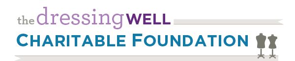 Dressing Well Charitable Foundation