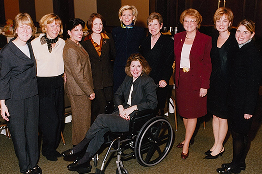 MS Committee photo