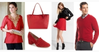 Five Ideas for Adding the Power of Red to Your Day-to-Day Style