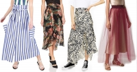 Economic Indicator or Fashion Cycle Moment? Regardless, 5 Skirt Trends to Get Excited About Now