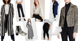 Black Denim Jeans: 5 Fresh Ways to Weather the Darkest Days of Winter in Style