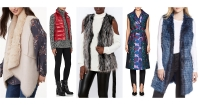 The Versatile Vest (5 Ways to Wear Winter's Best Accessory)
