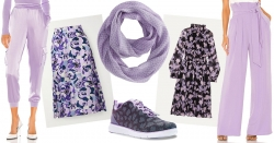 Lovely Lavender: 5 Fresh Ways to Infuse It into Your Wardrobe Now