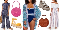 Don't Let your Style Go on Vacation: 5 Fresh Summer Trends to Wear Now
