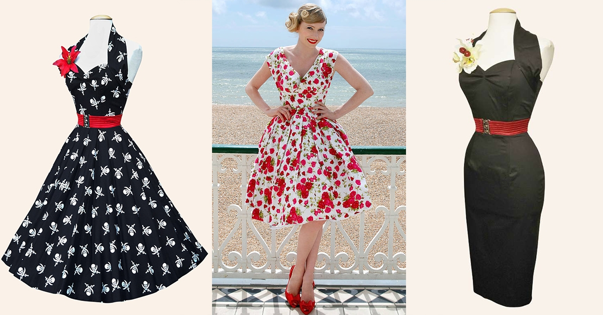 Summer Fashion Flashback Grease Is The Word